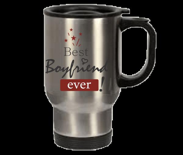 Best boyfrined ever mug