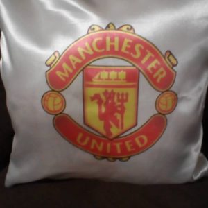 Manchester United Cushion